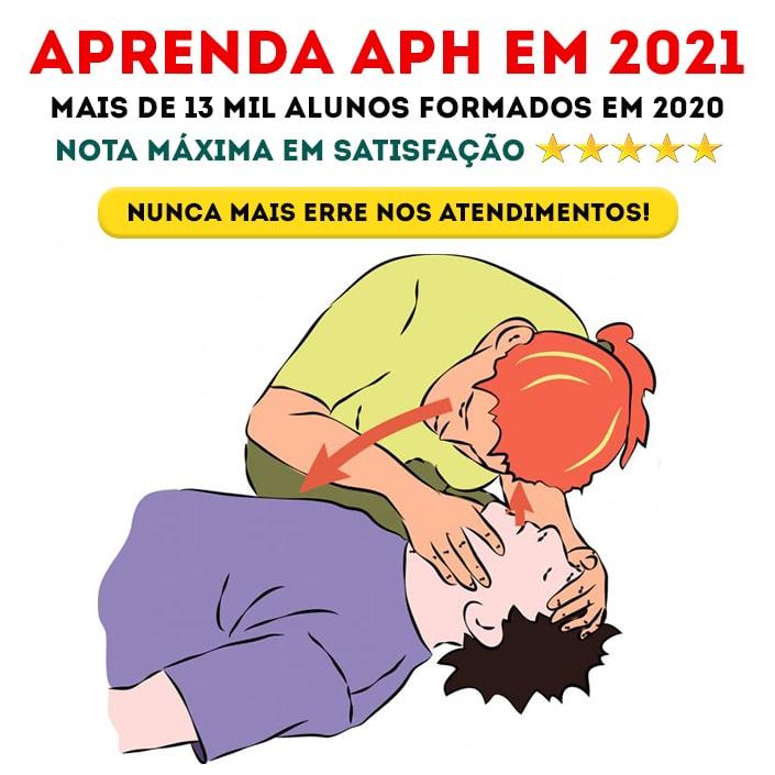Curso De Aph em Fortaleza